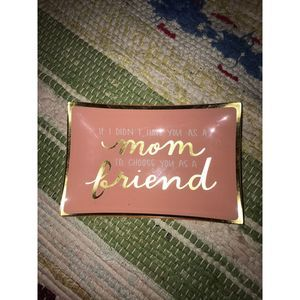 Jewelry Dish Gift For Your Mother